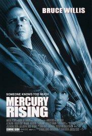 Watch Free Mercury Rising (1998)