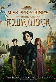 Watch Free Miss Peregrines Home for Peculiar Children (2016)