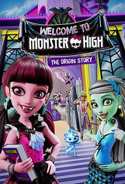 Watch Free Monster High: Welcome to Monster High (2016)