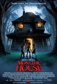 Watch Free Monster House 2006