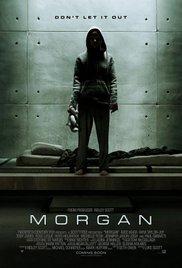 Watch Free Morgan (2016)