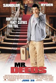 Watch Free Mr. Deeds (2002)