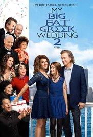 Watch Free My Big Fat Greek Wedding 2 (2016)