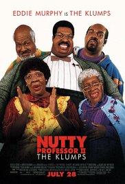 Watch Free Nutty Professor II: The Klumps (2000)