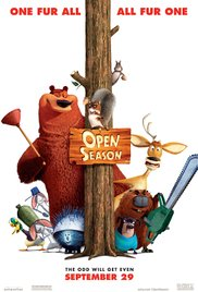Watch Free Open Season (2006)