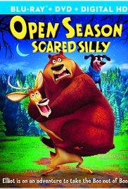 Watch Free Open Season: Scared Silly (Video 2015)