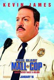 Watch Free Paul Blart Mall Cop 2009