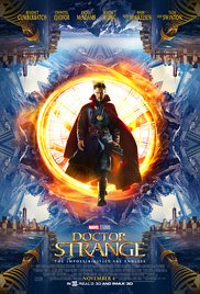 Watch Free Doctor Strange (2016)