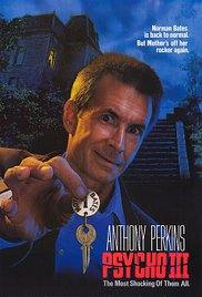 Watch Free Psycho III (1986)