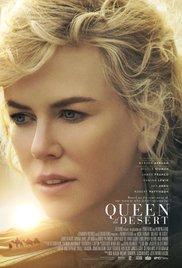Watch Free Queen of the Desert (2015)