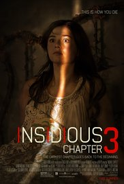 Watch Free Insidious: Chapter 3 (2015)
