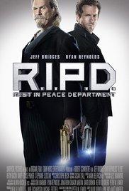 Watch Free R.I.P.D 2013
