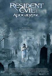 Watch Free Resident Evil: Apocalypse (2004)