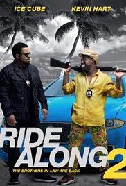Watch Free Ride Along 2 2016