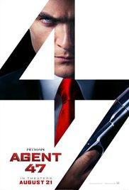 Watch Free Hitman: Agent 47 (2015)