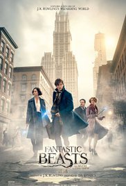 Watch Free Fantastic Beasts and Where to Find Them (2016)