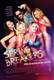 Watch Free Spring Breakers 2012