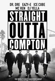 Watch Free Straight Outta Compton (2015)