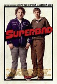 Watch Free Superbad 2007