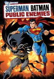 Watch Free Superman Batman: Public Enemies 2009