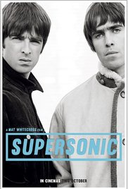 Watch Free Oasis: Supersonic (2016)