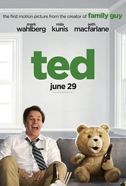 Watch Free Ted 2012