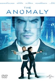 Watch Free The Anomaly 2014