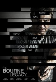 Watch Free The Bourne Legacy 2012