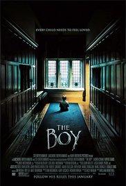 Watch Free The Boy (2016)