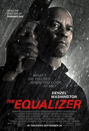 Watch Free The Equalizer (2014)