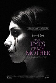 Watch Free The Eyes of My Mother (2016)