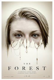 Watch Free The Forest (2016)