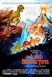 Watch Free The Land Before Time (1988)