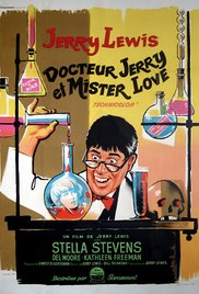 Watch Free The Nutty Professor (1963)