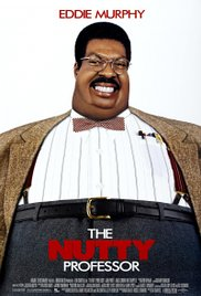 Watch Free The Nutty Professor (1996)