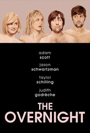 Watch Free The Overnight (2015)