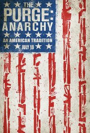 Watch Free The Purge: Anarchy 2014