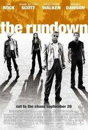Watch Free The Rundown (2003)