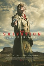 Watch Free The Salvation (2014)