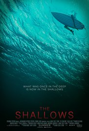 Watch Free The Shallows (2016)