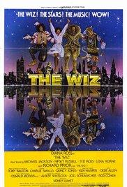 Watch Free The Wiz (1978)