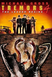 Watch Free Tremors 4: The Legend Begins (2004)