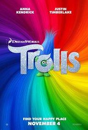 Watch Free Trolls (2016)
