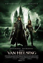 Watch Free Van Helsing (2004)