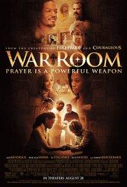 Watch Free War Room (2015)