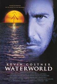 Watch Free Waterworld (1995)