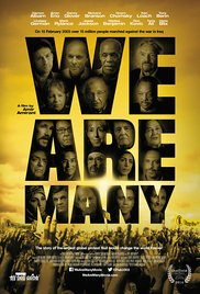 Watch Free We Are Many (2014)