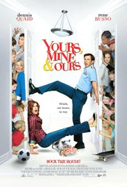 Watch Free Yours Mine and  Ours (2005)