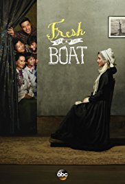 Watch Free Fresh Off the Boat (2015)