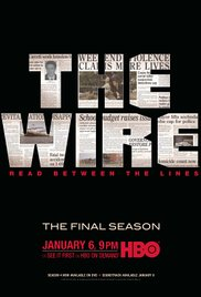 Watch Free The Wire (20022008)